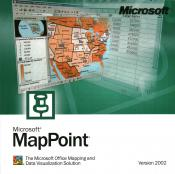 MapPoint2002