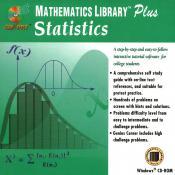 MathematicsLibraryPlusStatistics