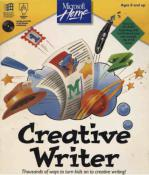 Microsoft Creative Writer