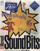 Microsoft SoundBits Featuring Classic Cartoons from Hanna-Barbera