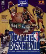 MicrosoftCompleteBasketball1994-1995