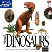 MicrosoftDinosaur