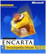 MicrosoftEncartaEncyclopdiaDeluxe2000
