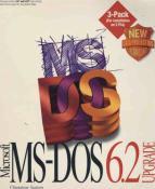 MicrosoftMSDOS6