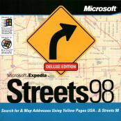 MicrosoftStreets98
