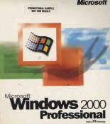 MicrosoftWindows2000Profressional