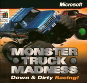 MonsterTruckMadness