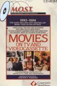 Movies on TV and Videocassette