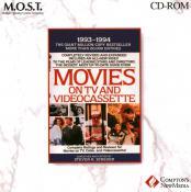 MoviesonTVandVideocassette