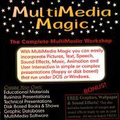 MultiMediaMagic