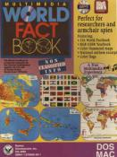Multimedia World Fact Book