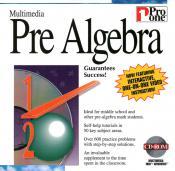 MultimediaPreAlgebra