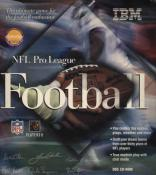 NFL Pro League Footall