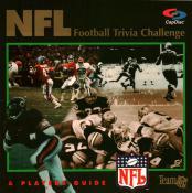 NFLFootballTriviaChallenge