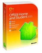 OfficeHomeandStudent2010