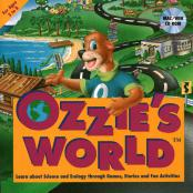 OzziesWorld