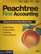Peachtree First Accounting Version 7.0