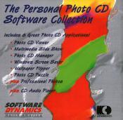 PersonalPhotoCDSoftwareCollection
