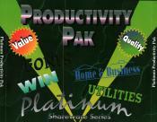 PlatinumProductivityPak