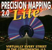 PrecisionMappingLite