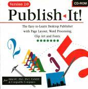 PublishIt2.0