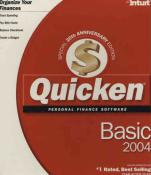 Quicken Basic 2004