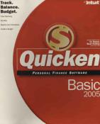Quicken Basic 2005