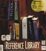 ReferenceLibraryMindscape
