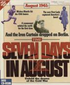 Seven Days in August 1961