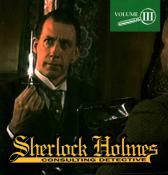 SherlockHolmesIIIConsultingDetective