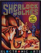 SherlockHolmesLostFileOf