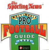 SportingNewsProFootballGuide