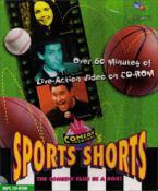 SportsShortsComedyCentral