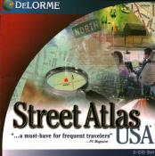 StreetAtlas8.0