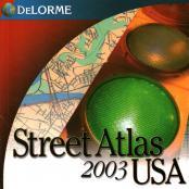 StreetAtlasUSA2003