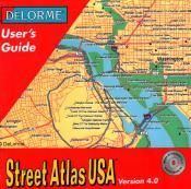 StreetAtlasUSA4.0
