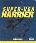 SuperVGAHarrier