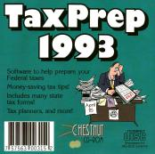 TaxPrep1993