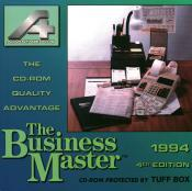 TheBusinessMaster