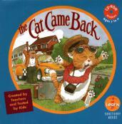 TheCatCameBack
