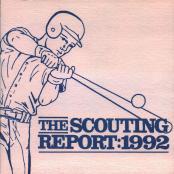 TheScoutingReport1992