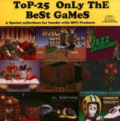 Top25OnlyTheBestGames