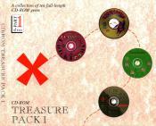 TreasurePackI