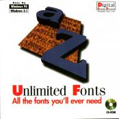 UnlimitedFonts