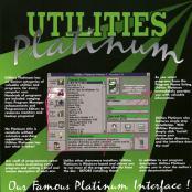 UtilitiesPlatinum