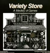 VarietyStoreGames