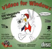 VideoForWindows