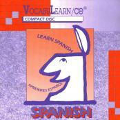 VocabuLearnSpanish
