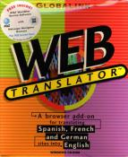 Web Translator
