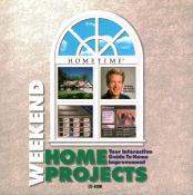 WeekendHomeProjects